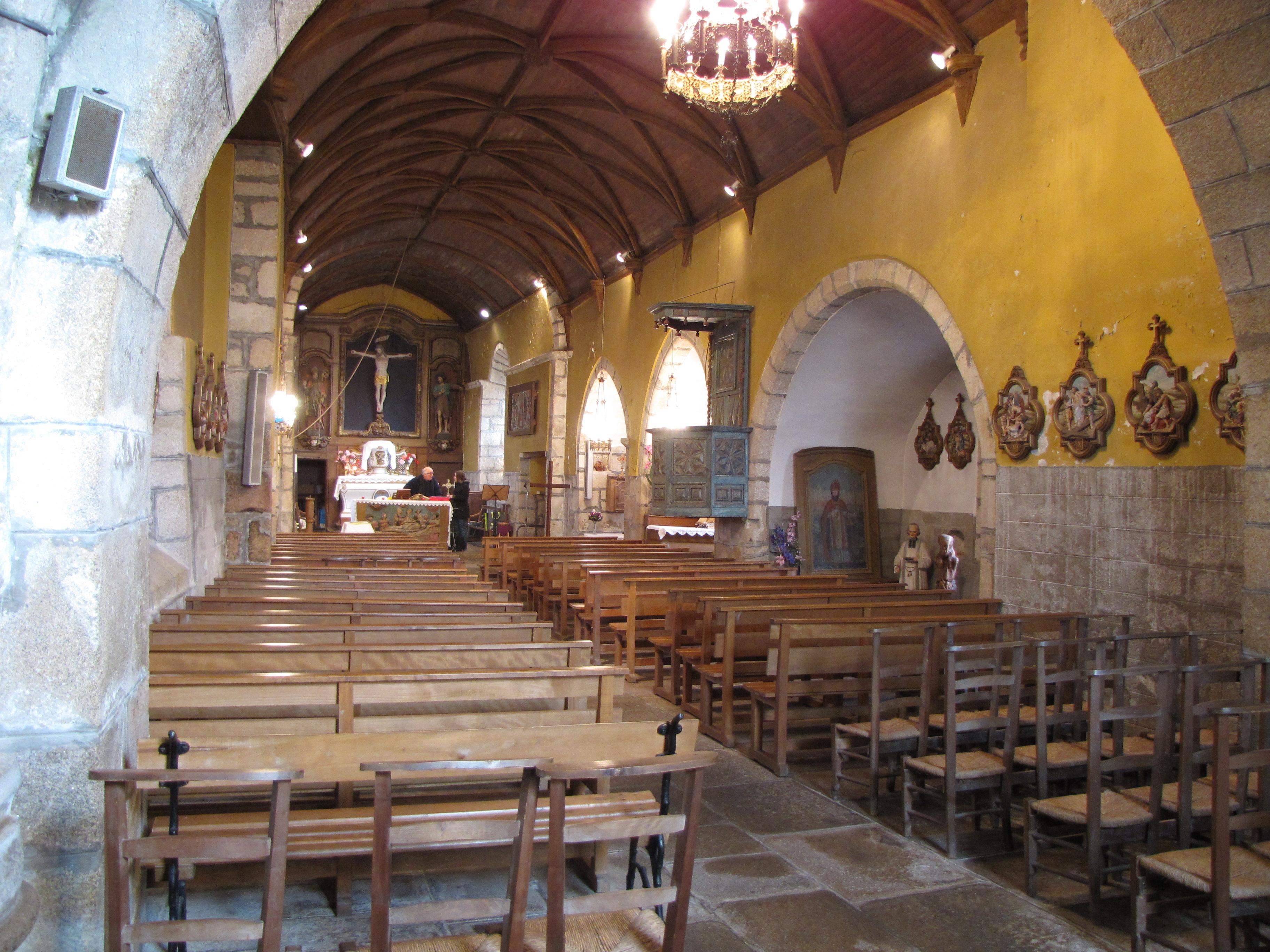 Mariage St Augustin